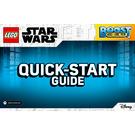 LEGO Droid Commander Set 75253 Instructions