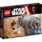 LEGO Droid Escape Pod Set 75136 Packaging