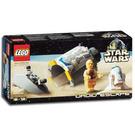 LEGO Droid Escape Set 7106 Packaging