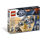 LEGO Droid Escape Set 9490 Packaging