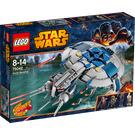 LEGO Droid Gunship Set 75042 Packaging