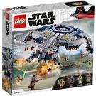 LEGO Droid Gunship Set 75233 Packaging