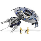 LEGO Droid Gunship Set 7678