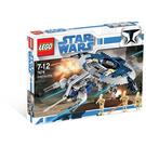 LEGO Droid Gunship Set 7678 Packaging