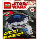 LEGO Droid Gunship Set 911729