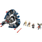 LEGO Droid Tri-Fighter Set 75044