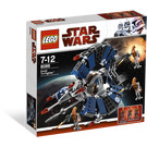 LEGO Droid Tri-Fighter Set 8086 Packaging