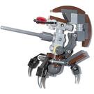 LEGO Droideka Sniper Droid Minifigure