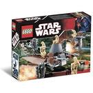 LEGO Droids Battle Pack Set 7654 Packaging