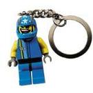 LEGO Drome Racer Key Chain (3945)