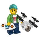 LEGO Drone Boy 71027-16