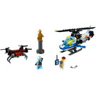 LEGO Drone Chase Set 60207