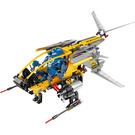 LEGO Drop Ship Set 7160