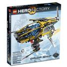 LEGO Drop Ship Set 7160 Packaging