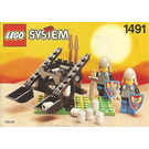 LEGO Dual Defender Set 1491