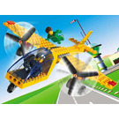 LEGO Dual Turbo Prop Set 4617
