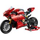 LEGO Ducati Panigale V4 R Set 42107