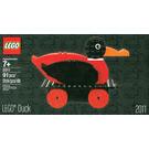 LEGO Duck Set 2011-2