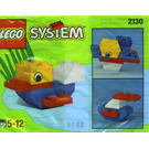 LEGO Duck Set 2130