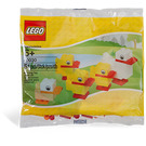 LEGO Duck with Ducklings Set 40030 Packaging