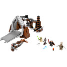 LEGO Duel on Geonosis Set 75017