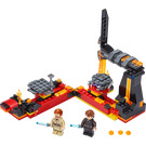 LEGO Duel on Mustafar  Set 75269