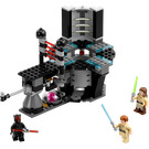 LEGO Duel on Naboo Set 75169
