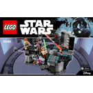 LEGO Duel on Naboo Set 75169 Instructions