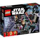 LEGO Duel on Naboo Set 75169 Packaging