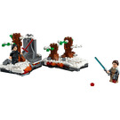 LEGO Duel on Starkiller Base Set 75236