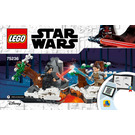 LEGO Duel on Starkiller Base Set 75236 Instructions
