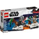 LEGO Duel on Starkiller Base Set 75236 Packaging