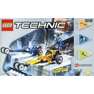 LEGO Dueling Dragsters Set 8238