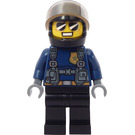 LEGO Duke Detain Minifigure