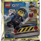 LEGO Duke Detain Set 952011