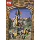 LEGO Dumbledore's Office Set 4729