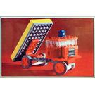 LEGO Dump Truck Set 331