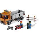 LEGO Dump Truck Set 4434