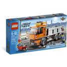 LEGO Dump Truck Set 4434 Packaging