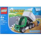 LEGO Dump Truck Set 4653