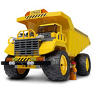 LEGO Dump Truck Set 7344