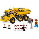 LEGO Dump Truck Set 7631