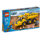 LEGO Dump Truck Set 7631 Packaging