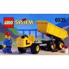 LEGO Dumper Set 6535
