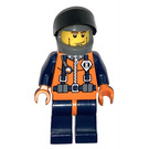 LEGO Dune Patrol Quad Driver Minifigure