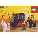 LEGO Dungeon Hunters Set 6042