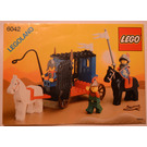 LEGO Dungeon Hunters Set 6042 Instructions