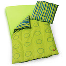 LEGO Duplo 3-Piece Bedding Set Green - Baby (K810010)