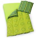 LEGO Duplo 3-Piece Bedding Set Green - Baby (K810010)