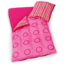 LEGO Duplo 3-Piece Bedding Set Pink - Baby (K810020)